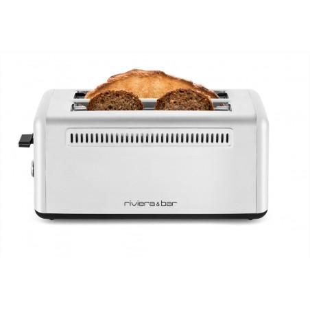 QGP480_Pour tous les types de pains