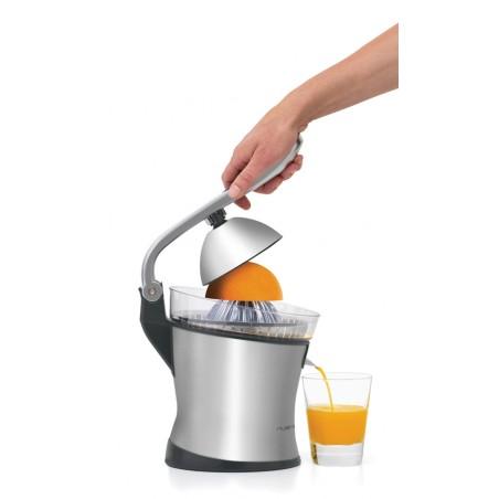 PPA350_Démarrage automatique par simple pression du dôme sur le fruit