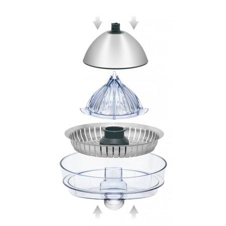 PPA350_Accessoires facilement démontables et compatibles lave-vaisselle