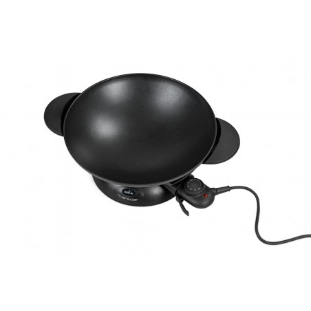 QWK450_10 positions pour s'adapter aux différents modes de cuisson