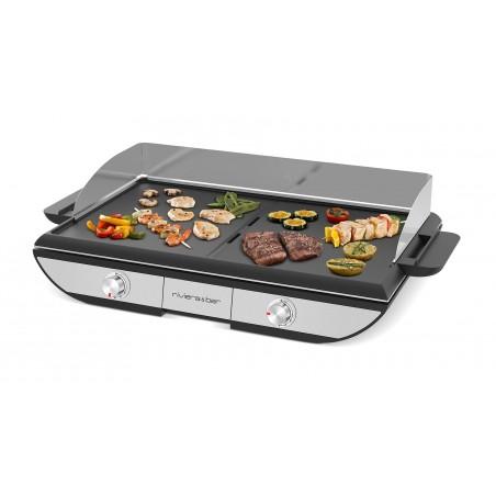 QPL665_Pour tous types de viandes, poissons, grillades, légumes, fruits de mer…