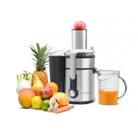 PCJ670_Accepte les fruits et légumes entiers