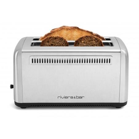 GP540A_Pour tous les types de pains