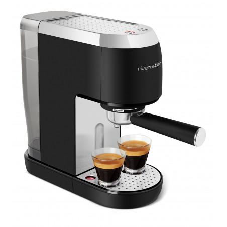 BCE290_Fonction Expresso pour des préparations variées allant du café ristretto (20 ml) au mug de café (300 ml)