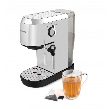 BCE350_Fonction Eau chaude pour la préparation d'infusions et boissons instantanées