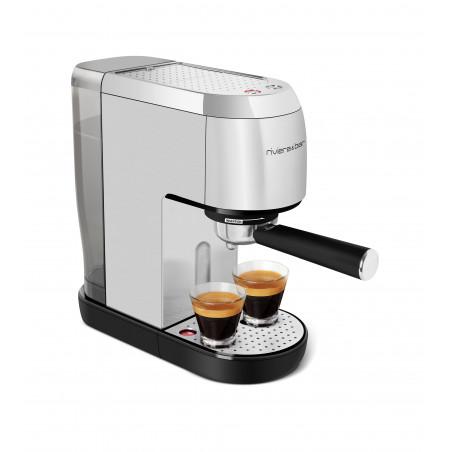 BCE350_Fonction Expresso pour des préparations variées allant du café ristretto (20 ml) au mug de café (300 ml)