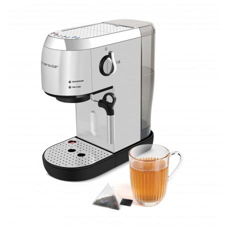 BCE430_Fonction Eau chaude pour la préparations d'infusions et boissons instantanées