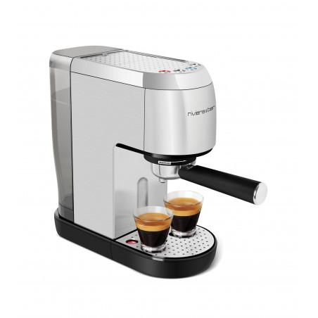BCE430_Fonction Expresso pour des préparations variées allant de café ristretto (20 ml) au mug de café (300 ml)