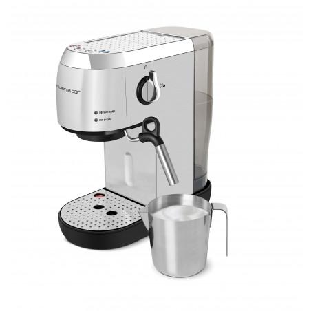 BCE430_Fonction Vapeur pour cappuccino, latte macchiato...