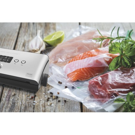 PSV760_Appareil de mise sous vide pour viandes, poissons, légumes...