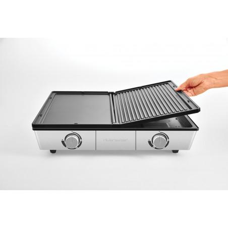 QPL800_Plaques de cuisson amovibles et positionnables gauchers-droitiers