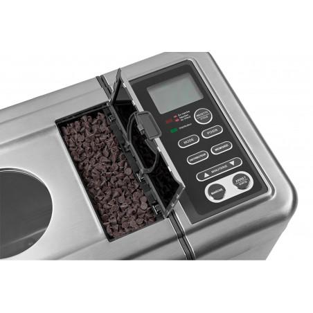 QMP660_Distributeurs automatique d'ingrédients : pépites de chocolat, noix, olives...