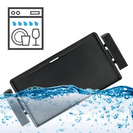 QPL630_Plaques de cuisson compatibles lave-vaisselle