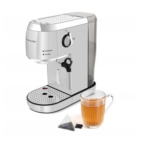 BCE450_Fonction Eau chaude pour la préparation d'infusions et boissons instantanées