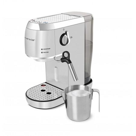 BCE450_Fonction Vapeur pour cappuccino, latte macchiato...