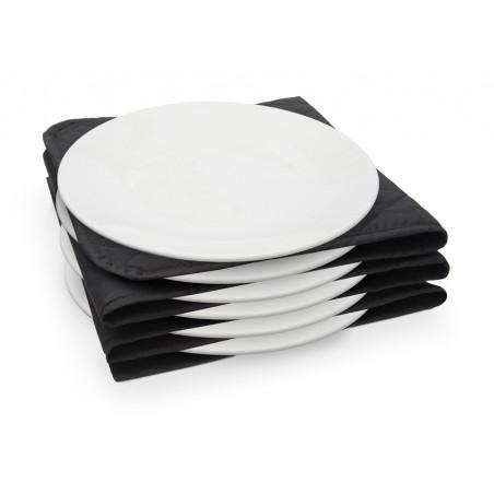 Chauffe-assiettes noir