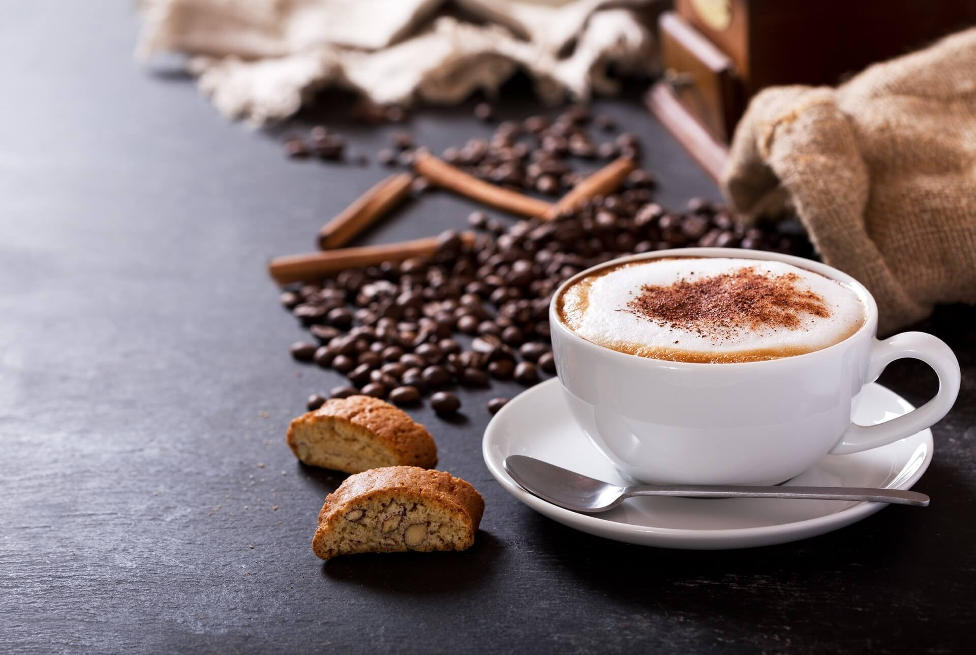 Expresso & Café